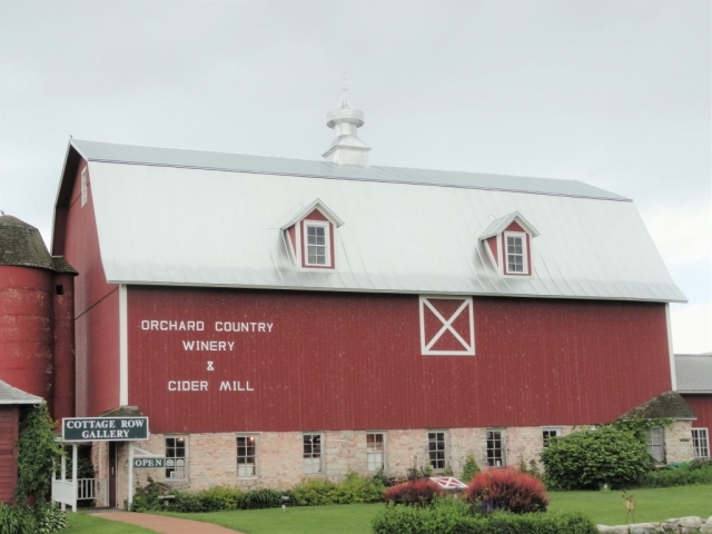 agricultural hip barn galvanized silver double lock standing seam sheet metal roofing culpitt wisconsin iowa illinois north dakota minnesota