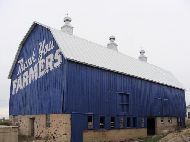 standing seam sheet metal roofing bright white hip barn agricultural cupola culver's wisconsin minnesota iowa illinois north dakota culpitt